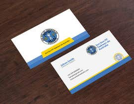 #170 for Design a Business Card For a Martial Art Dojang by Mukul703