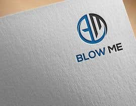 #28 for Design a Logo - Blow Me by farukparvez
