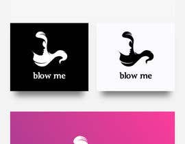 #35 for Design a Logo - Blow Me by thedk