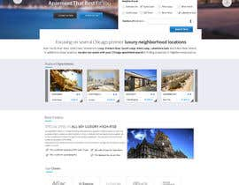 nº 1 pour Redesign of a travel agency website par GlobalSite2
