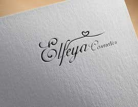 "#11 for Logo for a cosmetics brand: ""Elfeya Cosmetics"" by NFGraphics"