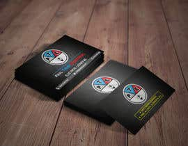 #62 for Design some Business Cards For an Electrical Business by sadakbd