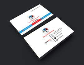 nº 21 pour Design some Business Cards For an Electrical Business par ImtiazShishir