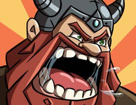 #19 for New dwarf icon - remake by Belidas