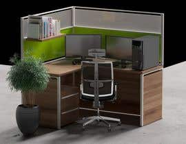 #17 for workspace design by dbyard