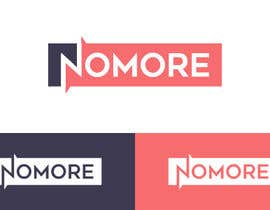 #1 for Logo for nomore by tieuhoangthanh