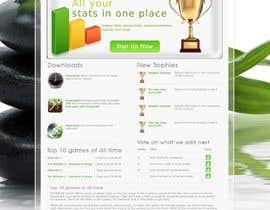 #22 cho Website Design for startstop.me bởi AkifKhan
