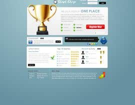 #20 for Website Design for startstop.me by Simplesphere