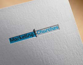 "#22 for Design a Logo for ""Marketing for Churches"" by innovativeam1"