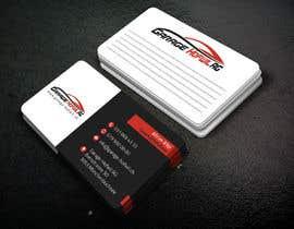 nº 49 pour Design von Visitenkarten für Car Dealer par asif2727