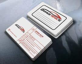 nº 65 pour Design von Visitenkarten für Car Dealer par marfydesign
