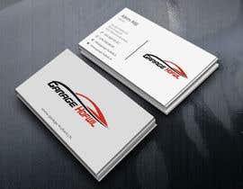 nº 54 pour Design von Visitenkarten für Car Dealer par anjuara4493