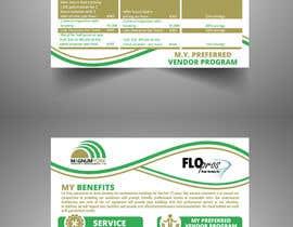 Nro 30 kilpailuun Design a Brochure käyttäjältä ghielzact