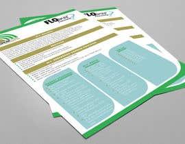 nº 13 pour Design a Brochure par zestfreelancer