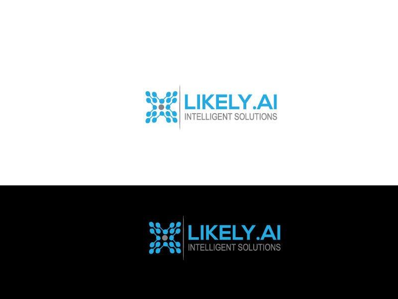 Proposition n°221 du concours Design a Logo for an AI company