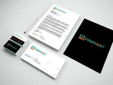 #165 for Design a Logo for a financial company by Moon1990