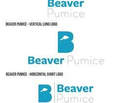 #149 for Logo Beaver Pumice by AmbyFiller