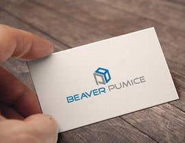 #44 untuk Logo Beaver Pumice oleh Saifulsabuj
