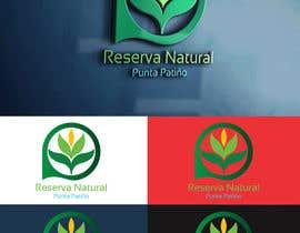 nº 83 pour logo for a natural reserve par apixelcreator
