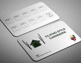 nº 2 pour Design some Business Stamp Cards par smartghart
