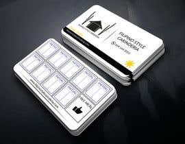 Nro 4 kilpailuun Design some Business Stamp Cards käyttäjältä bismillahit