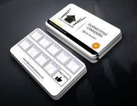 Nro 10 kilpailuun Design some Business Stamp Cards käyttäjältä bismillahit