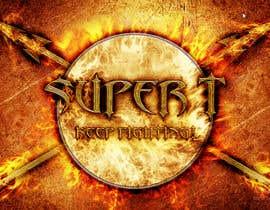 nº 29 pour Design a Logo for a PRO WRESTLER par Mohsin0086
