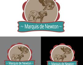 nº 31 pour Concevez un logo for éleveur canin et félin - dog and cat breeders par NeagoeR