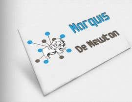 nº 8 pour Concevez un logo for éleveur canin et félin - dog and cat breeders par nacer00