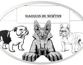 nº 10 pour Concevez un logo for éleveur canin et félin - dog and cat breeders par mohamedzogh