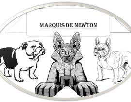 #10 pentru Concevez un logo for éleveur canin et félin - dog and cat breeders de către mohamedzogh