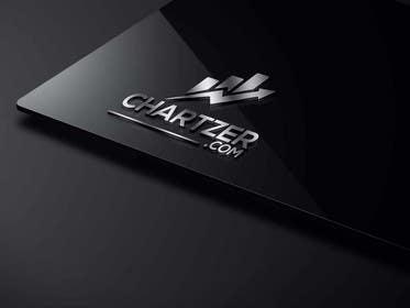 #74 for logo for chartzer.com by Masudrana71