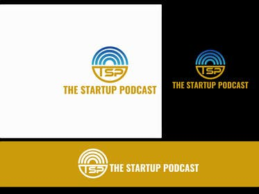 #202 for Design a Logo for a podcast channel by SquareComputer
