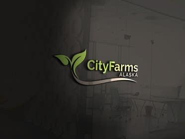 #250 for I need a logo for my business CityFarms Alaska by hunnychohan1995