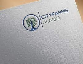 #70 for I need a logo for my business CityFarms Alaska by rayhan3980