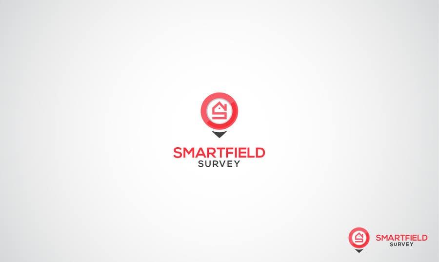 Proposition n°80 du concours Design a Logo - SmartField3D