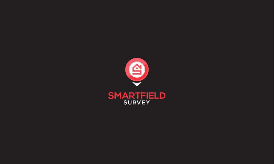 Proposition n°81 du concours Design a Logo - SmartField3D