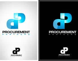 #350 для Logo Design for Procurement Partners от twindesigner