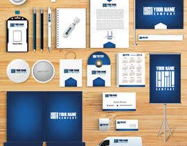#10 for Develop a Corporate Identity and LOGOs by bijjy