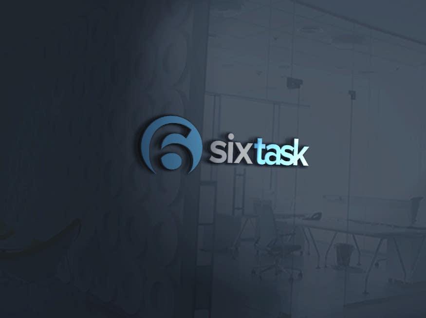 Proposition n°157 du concours Design a Logo for sixtask