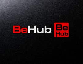 "#161 , Design a simple and sophisticated logo for ""BeHub"" 来自 mdparvej19840"