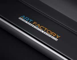 #109 for Art Factory Logo by Roney844