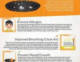 nº 18 pour Infographic Design (Samples Provided) par AngyT
