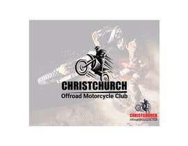 nº 7 pour Logo Design - Motorcycle Club logo par mehdinouiguer