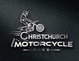 nº 38 pour Logo Design - Motorcycle Club logo par zuhaibamarkhand