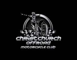 nº 79 pour Logo Design - Motorcycle Club logo par squadesigns