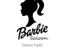 #1 for dareen logo by Asad1126