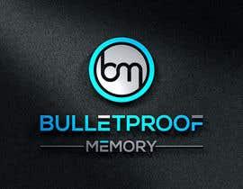 nº 79 pour Design a Logo - Bulletproof Memory par soyna3418