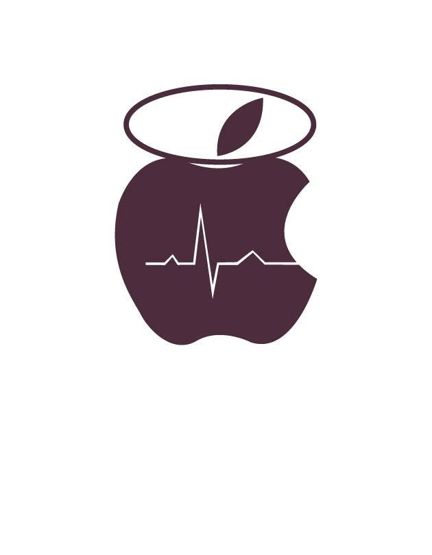 Proposition n°33 du concours Design a Logo for my Apple based product