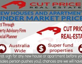 nº 52 pour Design a FB banner for Cut price par Rafiqidea09